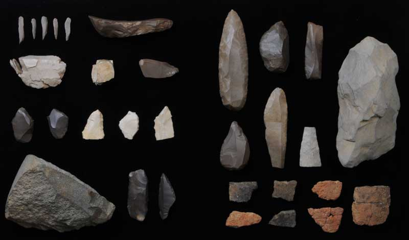 日本の旧石器時代について語ろうYouTube動画>11本 ->画像>100枚